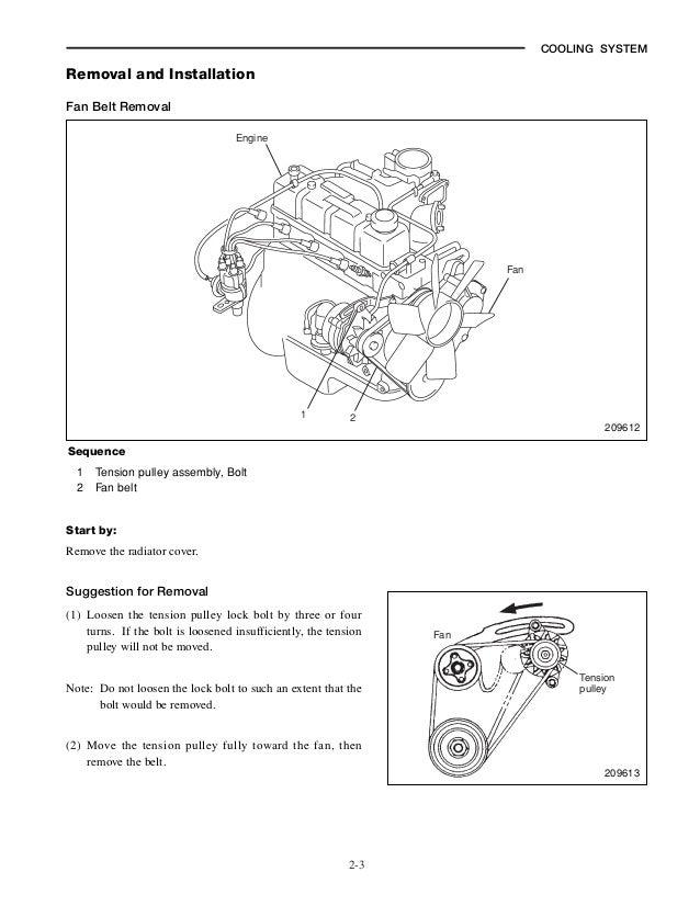 Mitsubishi fg15 n forklift trucks service repair manual sn:ef34l 0001…