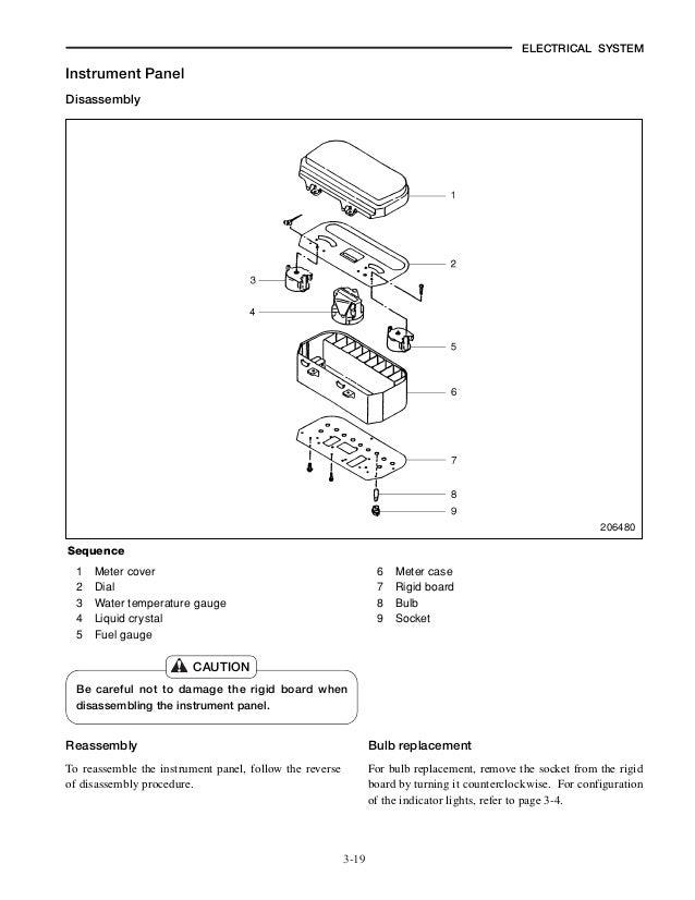 mitsubishi fg15 n forklift trucks service repair manual sn ... mitsubishi forklift ignition wiring diagram hyster 50 forklift starter wiring diagram xm