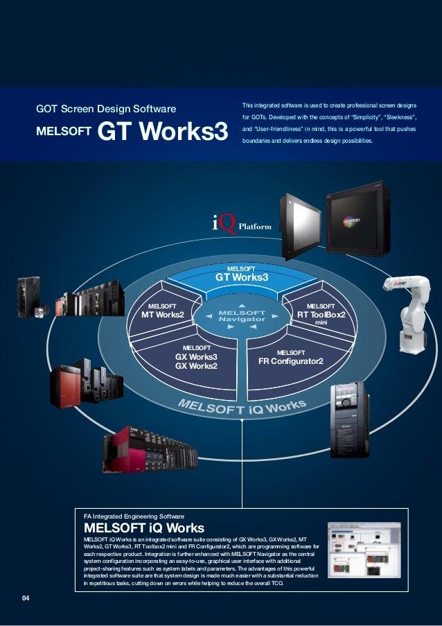 Melsoft Gx Works3 Tutorial