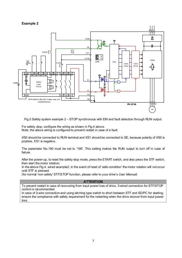 mitsubishi inverter catalogfrd700safetystopfunctioninstructionmanual dienhathevn 9 638?cb\=1516086092 mitsubishi d700 wiring diagram block and schematic diagrams \u2022