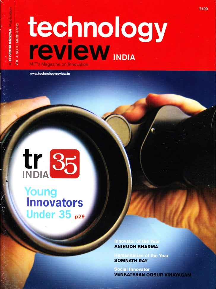 Hexolabs wins MIT TR35 India