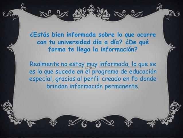 ¿Qué ocurre si no se tiene la información?Cuando la información es manejada por muypocos puede ser manipulada y tergiversa...
