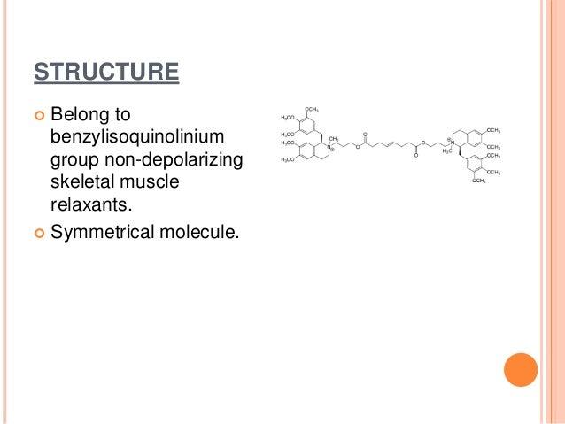 Mivacurium