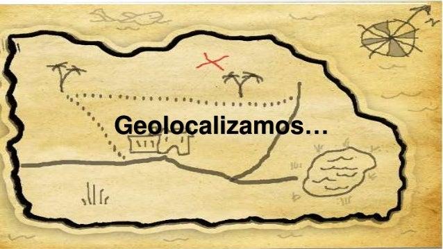 El mapa se adapta a nuestros gustos y a nuestras relaciones