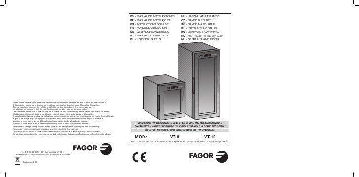Mi vt 6 vt 12 14 id servicio tecnico fagor for Servicio tecnico fagor granada