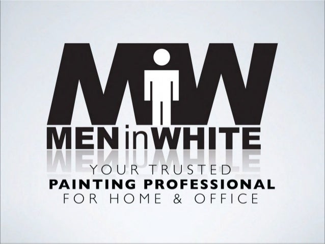 WELCOME •I  am Rohan Calvert - Director of Men in White.   • Men  in White are award winning repaint specialists based in...
