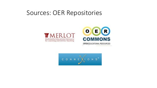 OER Commons http://www.oercommons.org/ Languages is under Arts and Humanities Includes all types of OER Can't browse by la...