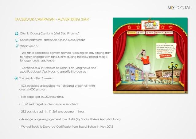 """DIGITAL""""WELL-EATEN KNIGHT"""" FACEBOOK CAMPAIGN  Client: Bioacimin New (Viet Duc Pharma)  Social platform: Facebook, Forums. ..."""
