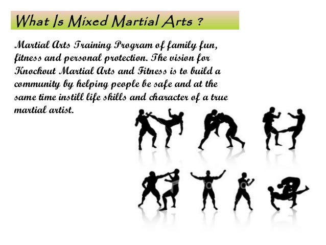 Mixed Martial art in Gurgaon, MMA training centre, Karate ...