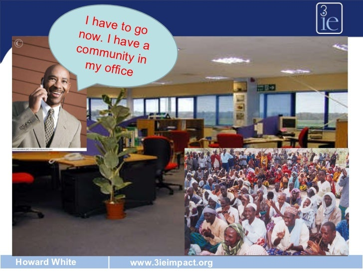 I have to go now. I have a community in my office