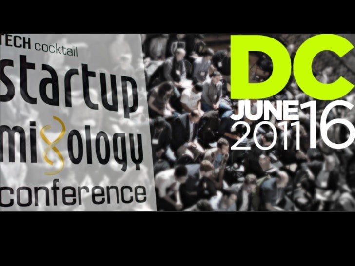 What is Startup Mixology?            1 Day          2 Events        10+ Startups        20+ Speakers      400+ Participants