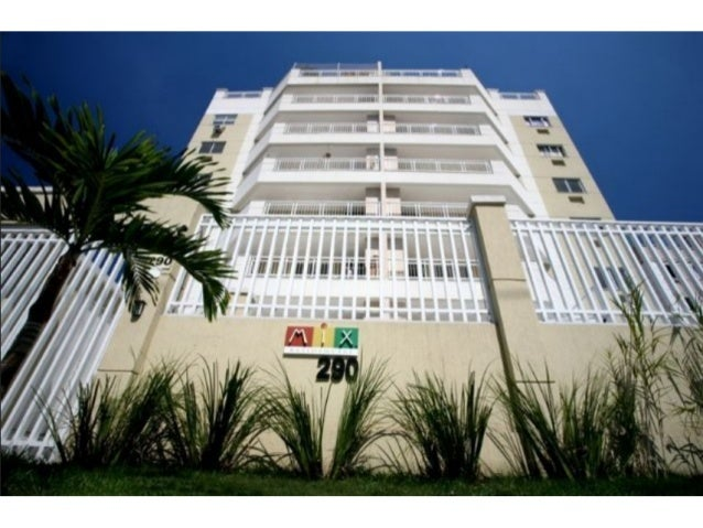 Mix Residencial