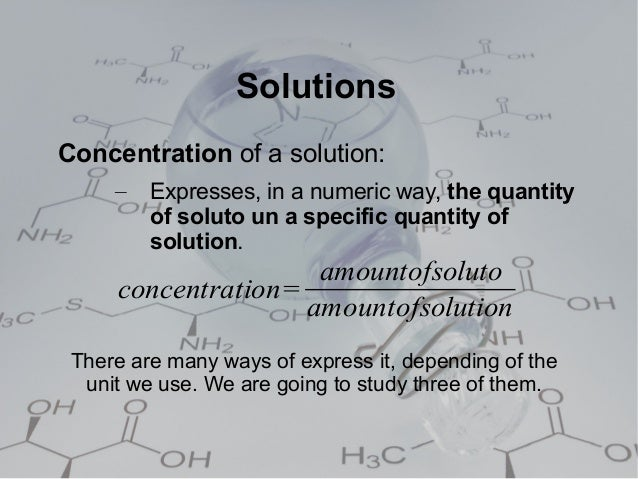 Mixtures Solutions And Pure Substances