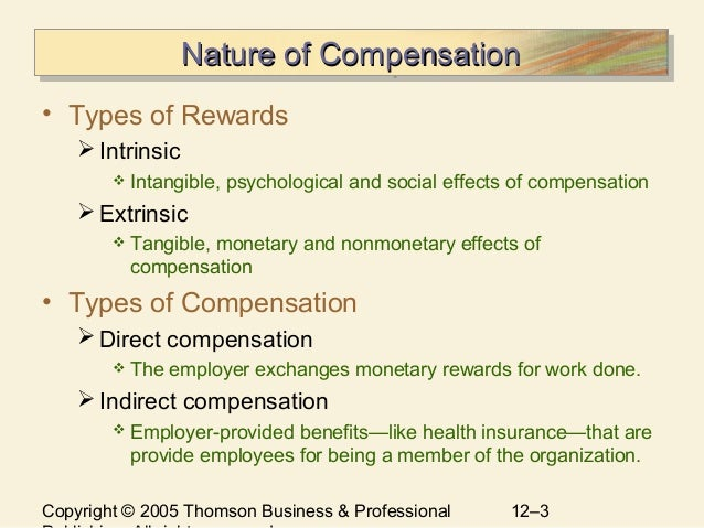 Compensation Strategies and Best Practices for Nonprofit Organizations – Part Two