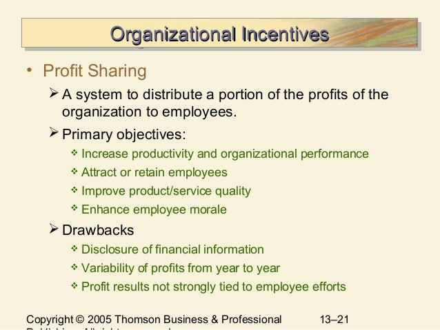 organizational efforts to improve performance employees resistance to increase productivity and the  How to boost morale during organizational  effects on productivity and commitment from employees  hr events, leadership, performance.