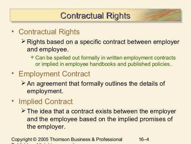 elements of a contract the law handbook