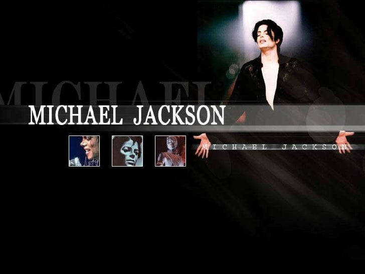 The Latest Powerpoint Templates Free Michael Jackson Powerpoint Temp