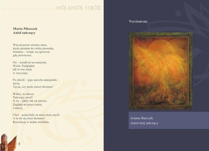 Mój Anioł Stróż Antologia Ebook
