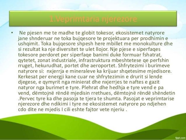 Mjedisi Slide 3