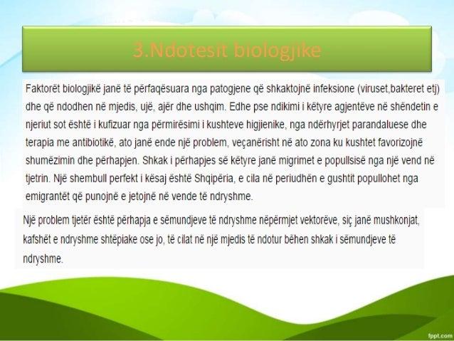 3.Ndotesit biologjike