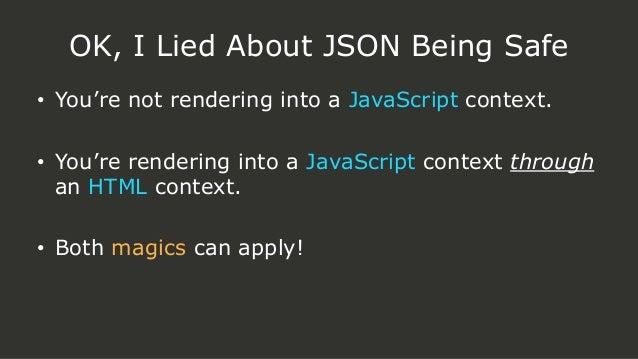 Javascript Escape Quotes 2
