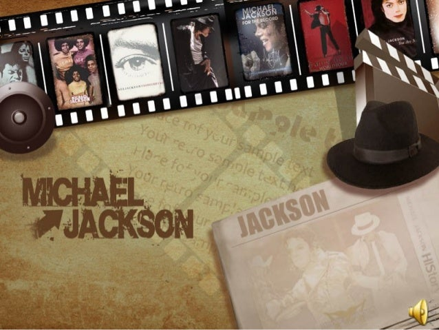 Contents Background Information Milestones in Jackson's life and career Honors and awards Legacy and influences Michael- t...