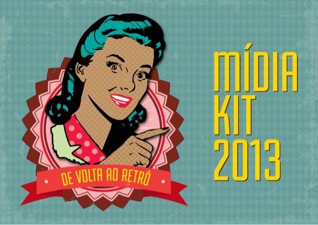 Mk 2013 de volta ao retrô