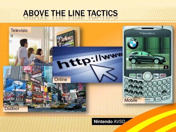 marketing communications nintendo Read marketing communication nintendo free essay and over 88,000 other research documents marketing communication nintendo table of contents introduction page 3 company history and.
