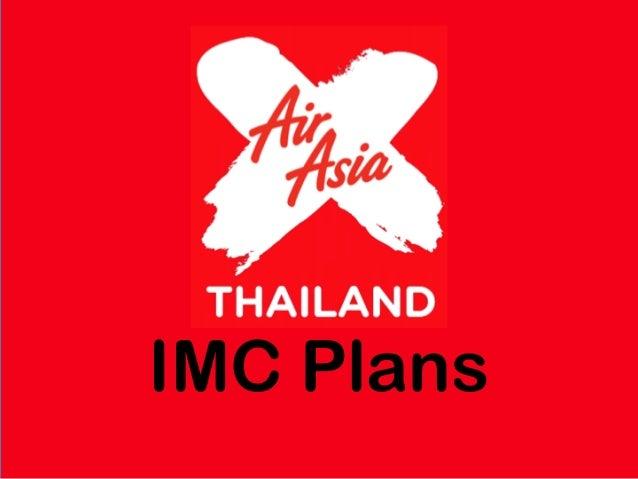 IMC Plans