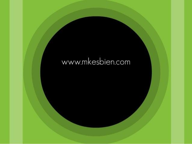 Mkesbien .deck