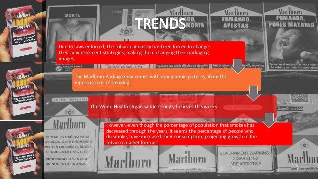 Marlboro Brand Analysis
