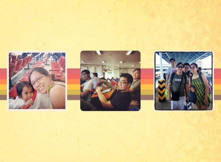 Team Mimi+Karl Summer 2012 Getaway Slide 3