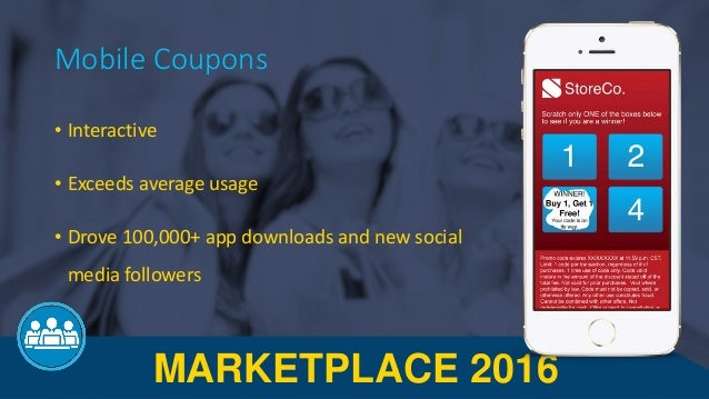advantages of mobile marketing pdf