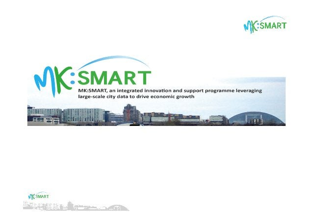 MK:Smart - Overview
