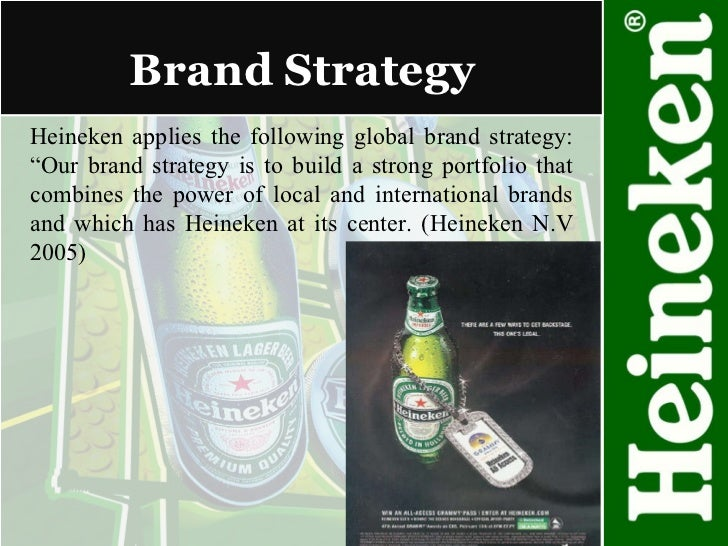 heineken pricing strategy Video is taking over, but if you want to cut through the noise you need a clearly defined strategy jon mowat shares how heineken and estrella are doing it.