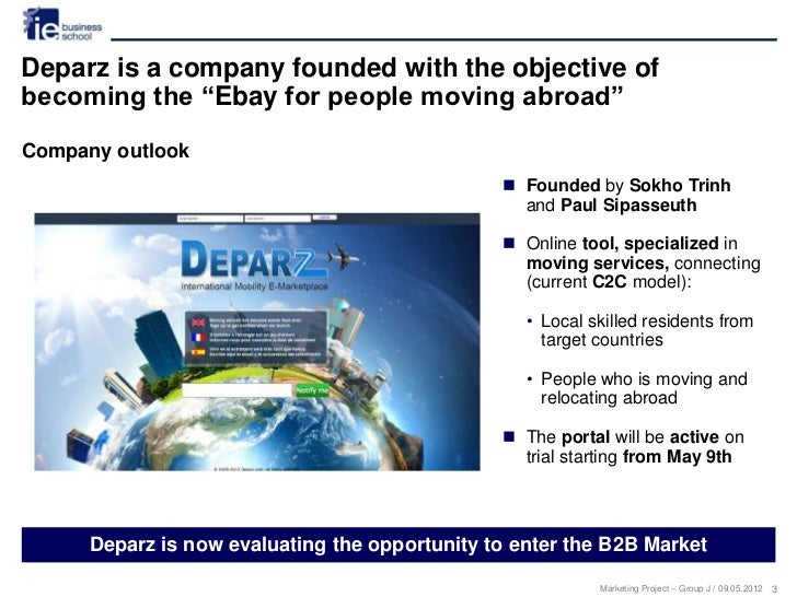 ebay 4p strategies The history of ebay ebay was founded in pierre omidyar's san jose living room back in september 1995 it was from the start meant to be a marketplace for the sale of goods and services for individuals.