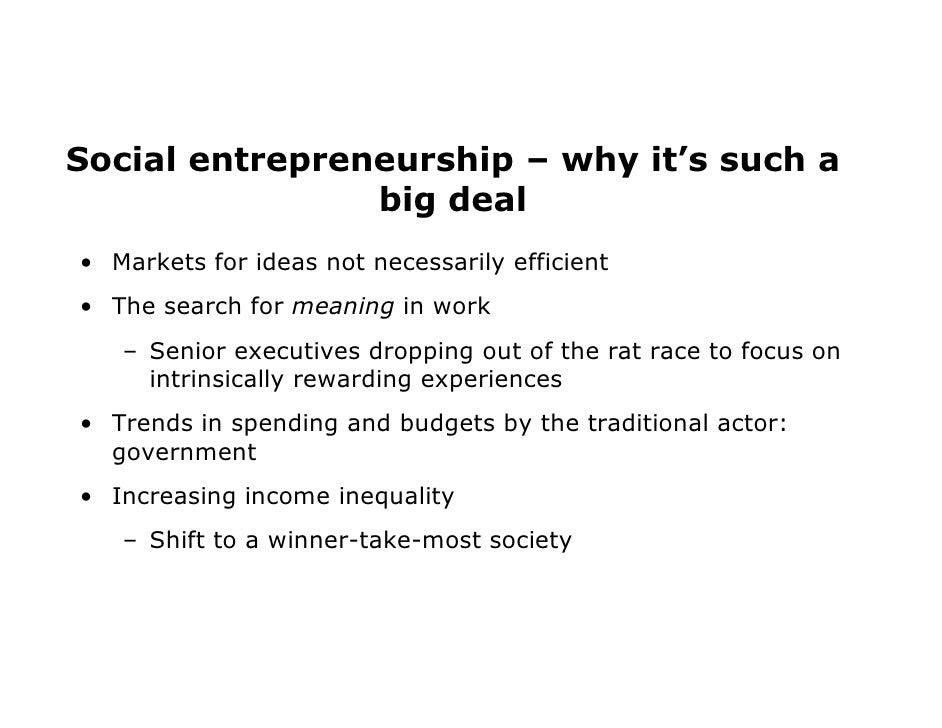 social entrepreneurship entrepreneurial characteristics Characteristics and entrepreneurial  entrepreneurship, entrepreneurial inclination,  what is the relationship between psychological characteristics and.