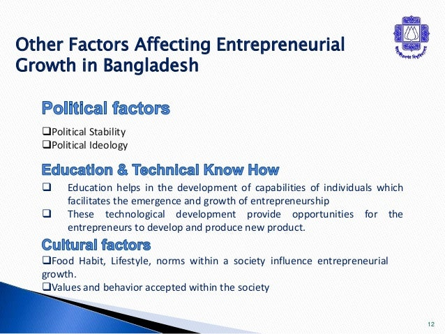 cultural factors affecting development