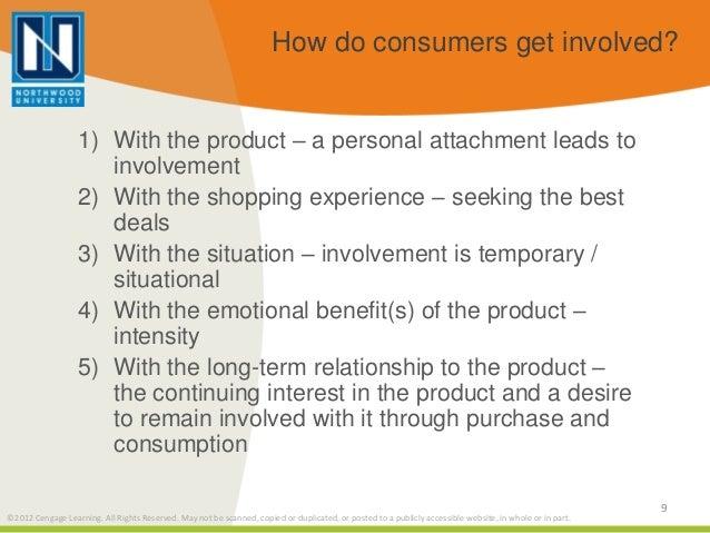 week 2 consumer behavior Week 2: perception, learning and memory week 2: a23c581 - consumer behavior, web course, 19022018-03042018 welcome to 23c581 consumer behavior week 1.