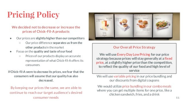 Chick-fil-A: Retail Marketing Global Expansion Into Brazil