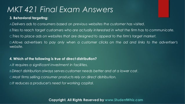 final mkt 470 Uoptutorial provides mkt 421 final exam guides we offer mkt 421 final exam answers, mkt 421 week 1,2,3,4,5,individual and team assignments, dq.
