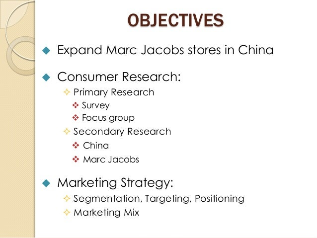 marc jacobs swot Swot analysis on marc jacobs | download and upload project reports related to swot analysis on marc jacobs.
