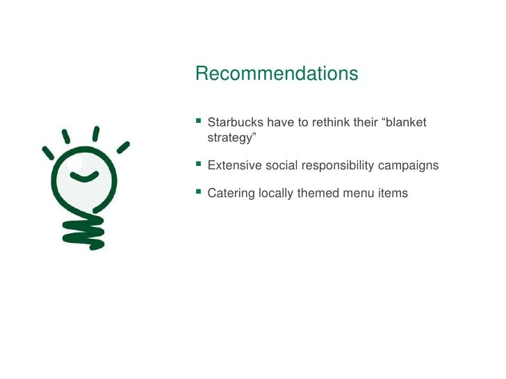 case starbucks managing a high growth brand Case 2: starbucks' mission social responsibility and brand strength by:  at a growth rate of 3 stores per day starbucks serves 50 million customers a week.
