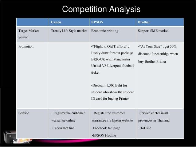 hpe market segmentation