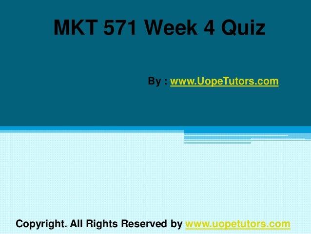 Bshs441 week 4 quiz