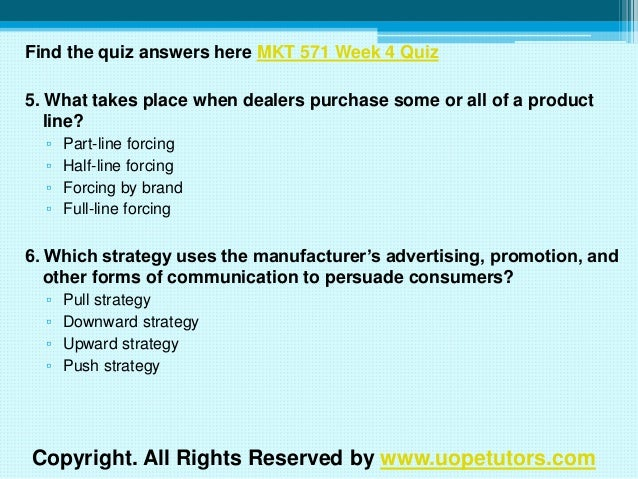 mkt 571 communications plan Mkt 571 entire course mkt 571 final guide home mkt 571 this assignment is designed to help students understand the interrelationships between brand strategy and the communication message to the target audience it is a continuation of the marketing plan and students should review the.