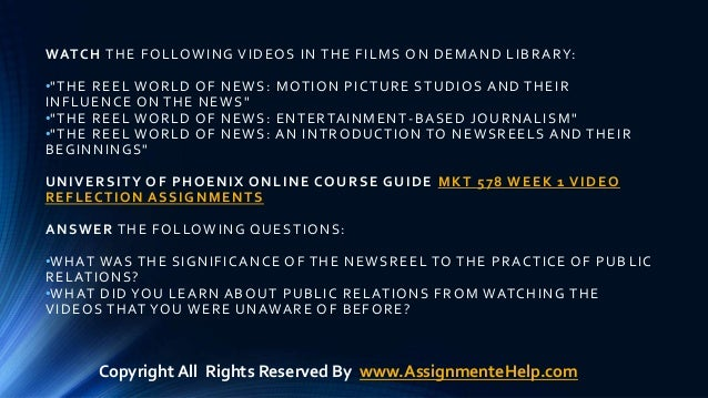 mkt 421 weekly reflection week 2 View essay - week two reflection from mkt 421 at university of phoenix running head:  law 421 week 2 team weekly reflection paper 5 pages.