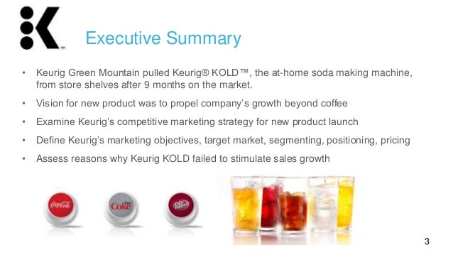 keurig at home case analysis nehas In february 2003, president and ceo nick lazaris faces critical decisions on keurig's launch of a new consumer coffee brewing system keurig has successfully sold single-cup brewing systems through commercial distribution channels and is now expanding to the lucrative consumer segment however, a meeting with key.