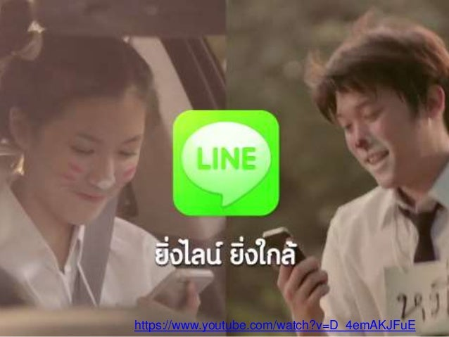 LINE's competitor  Develope  r  LINE  Corporation  Japan  WhatsApp Inc.  USA  Facebook Inc.  USA  Tencent  Holdings  China...