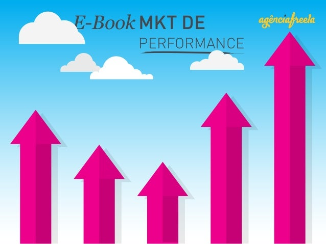E-Book MKT DE PERFORMANCE